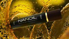 efeitos e propriedades do Nanoil
